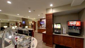 Restaurant - Staybridge Suites Research Parkway Ann Arbor