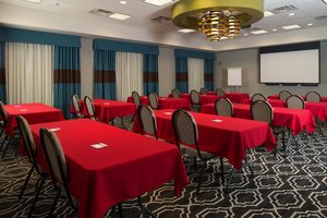 Meeting Facilities - Holiday Inn Express Hotel & Suites Airport KC