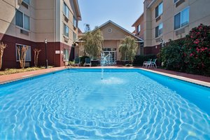 Pool - Holiday Inn Hotel & Suites Peachtree City