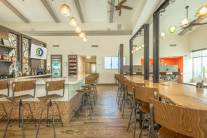 Restaurant - Holiday Inn Hotel & Suites Peachtree City