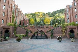 Exterior view - St Regis Resort Aspen
