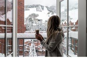 Room - St Regis Resort Aspen