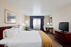 Suite - Holiday Inn Express Hotel & Suites Jackson