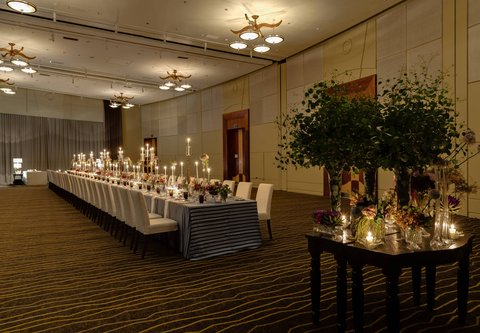 Kogelberg Conference Centre Meeting Room - Banquet