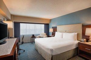 Room - Crowne Plaza Hotel San Pedro