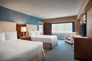 Suite - Crowne Plaza Hotel San Pedro