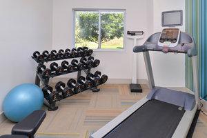 Fitness/ Exercise Room - Holiday Inn Express Stevens Point