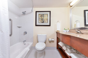 - Holiday Inn Express Mechanicsburg