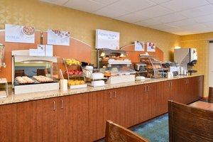 Restaurant - Holiday Inn Express Hunt Valley