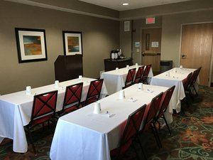 Meeting Facilities - Holiday Inn Express Hotel & Suites St Cloud