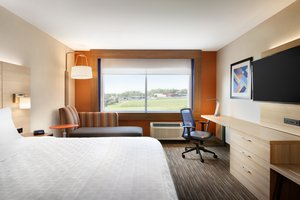 Room - Holiday Inn Express & Suites Clear Spring