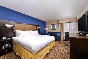 Room - Holiday Inn Express Hunt Valley