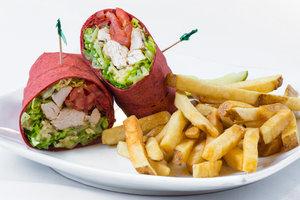 Restaurant - Holiday Inn East Windsor