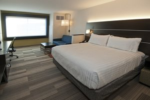 Suite - Holiday Inn Express Johnstown
