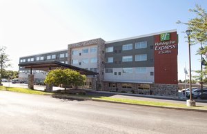 Exterior view - Holiday Inn Express Johnstown