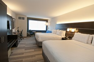 Room - Holiday Inn Express Johnstown