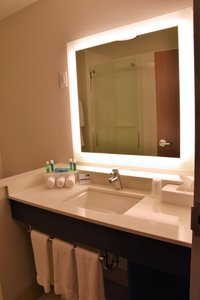 - Holiday Inn Express Johnstown