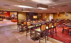 Restaurant - Holiday Inn Express Hotel & Suites Mesquite