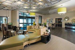 proam - Holiday Inn Express Hotel & Suites Airport KC