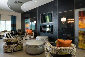 Pool - Holiday Inn Express Hotel & Suites Airport KC
