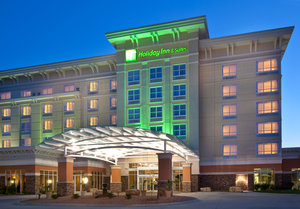 Exterior view - Holiday Inn Hotel & Suites West Des Moines