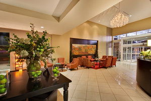 Lobby - Holiday Inn Hotel & Suites West Des Moines