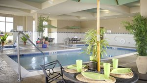 Pool - Holiday Inn Hotel & Suites West Des Moines