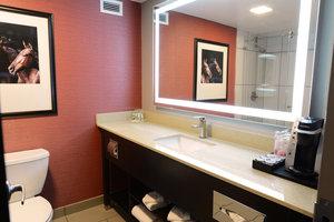 - Holiday Inn I-64 East Louisville
