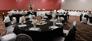 Ballroom - Holiday Inn I-64 East Louisville