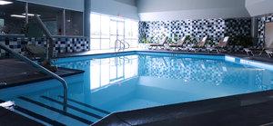 Pool - Holiday Inn I-64 East Louisville