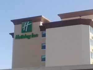 Exterior view - Holiday Inn I-64 East Louisville