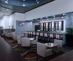 Bar - Holiday Inn I-64 East Louisville