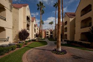 Exterior view - Holiday Inn Club Vacations Las Vegas