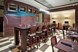 Restaurant - Holiday Inn North Macon