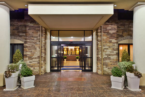 Exterior view - Holiday Inn Express Hotel & Suites East Rome