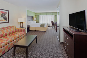 Suite - Holiday Inn Express Hotel & Suites East Rome