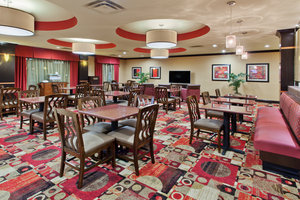 Restaurant - Holiday Inn Express Hotel & Suites East Rome