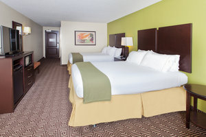 Room - Holiday Inn Express Hotel & Suites East Rome