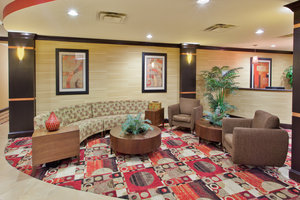 Lobby - Holiday Inn Express Hotel & Suites East Rome
