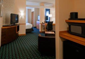 Room - Fairfield Inn & Suites by Marriott Kennett Square