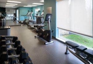 Fitness/ Exercise Room - Fairfield Inn & Suites by Marriott Kennett Square