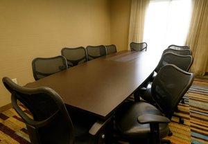 Meeting Facilities - Fairfield Inn & Suites by Marriott Kennett Square