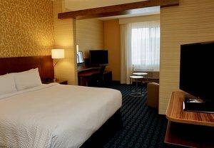 Room - Fairfield Inn & Suites by Marriott Jonestown