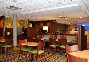 Exterior view - Fairfield Inn & Suites by Marriott Jonestown