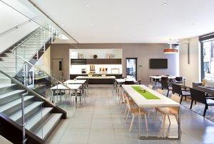 Lobby - Element by Westin Hotel Harrison