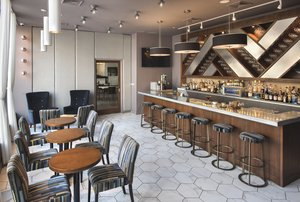Restaurant - Element by Westin Hotel Harrison