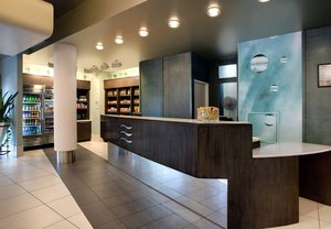 Lobby - SpringHill Suites by Marriott Ewing Township