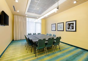 Meeting Facilities - SpringHill Suites by Marriott Ewing Township