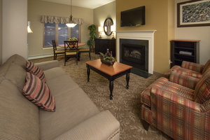 Suite - Holiday Inn Club Vacations at Ascutney Mountain Resort