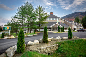Exterior view - Holiday Inn Club Vacations at Ascutney Mountain Resort